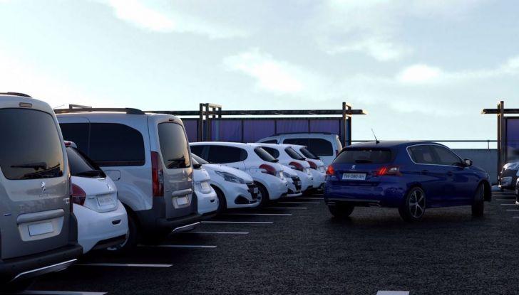 I cambi automatici delle auto elettriche PSA forniti da Punch Powertrain - Foto 7 di 17
