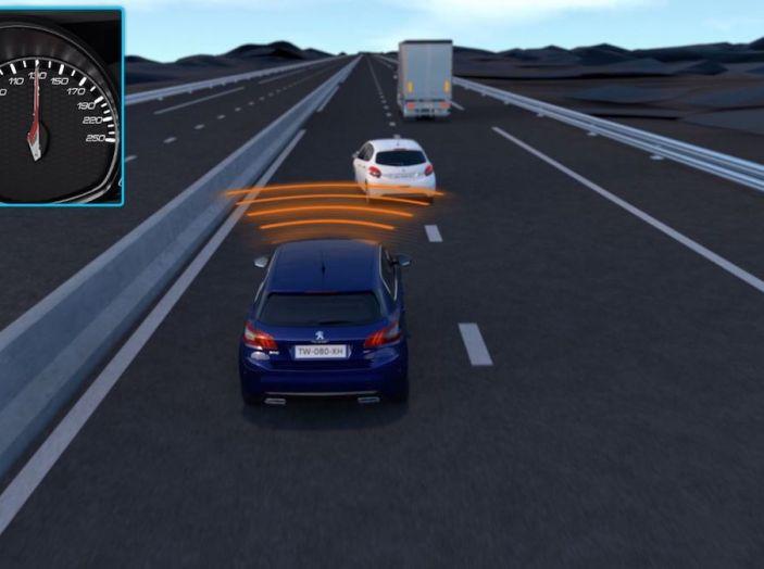 La Tech Academy del Gruppo PSA per aumentare la sicurezza alla guida - Foto 9 di 17