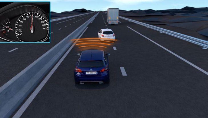 I cambi automatici delle auto elettriche PSA forniti da Punch Powertrain - Foto 9 di 17