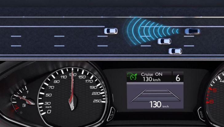 La Tech Academy del Gruppo PSA per aumentare la sicurezza alla guida - Foto 10 di 17