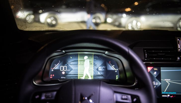 La Tech Academy del Gruppo PSA per aumentare la sicurezza alla guida - Foto 11 di 17
