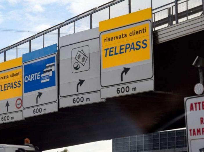 Telepass europeo: cos'è e come funziona - Foto 2 di 9