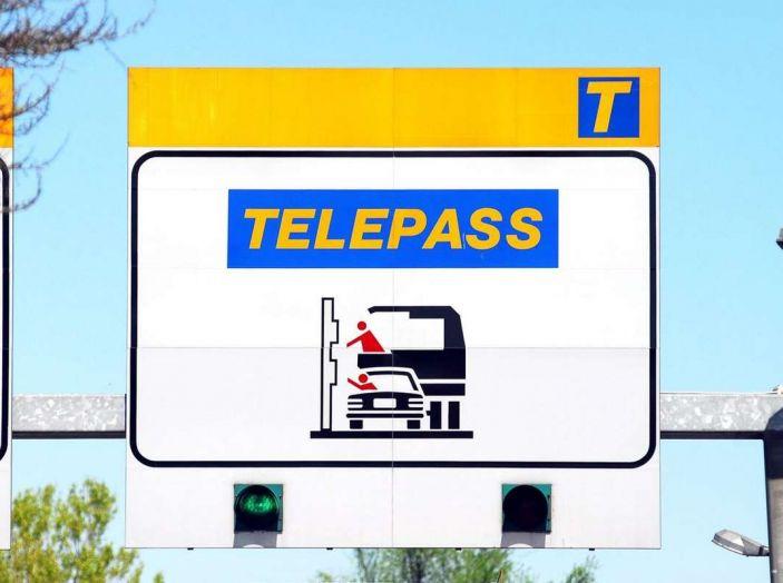 Telepass europeo: cos'è e come funziona - Foto 9 di 9