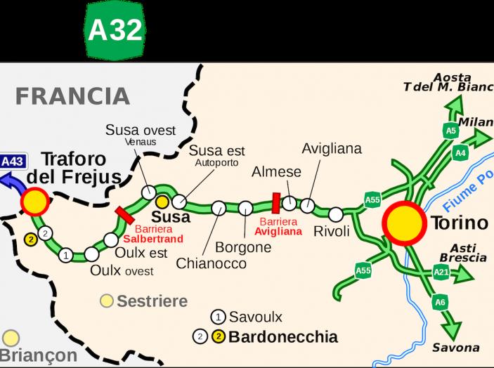 I tutor autostradali devono essere rimossi secondo la Corte d'Appello di Roma - Foto 7 di 7