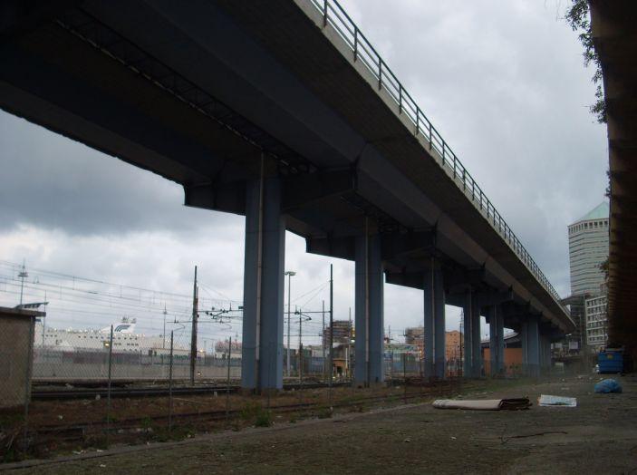 I tutor autostradali devono essere rimossi secondo la Corte d'Appello di Roma - Foto 5 di 7