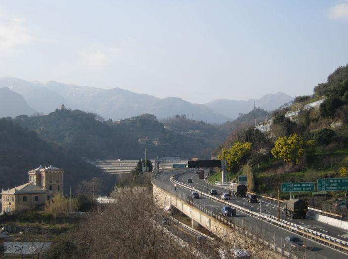 I tutor autostradali devono essere rimossi secondo la Corte d'Appello di Roma - Foto 2 di 7