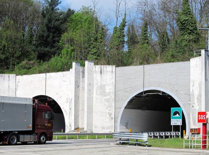 I tutor autostradali devono essere rimossi secondo la Corte d'Appello di Roma - Foto 3 di 7