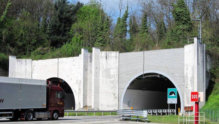 Autostrade, meno 2 punti patente per mancato pedaggio: è legale? - Foto 4 di 19