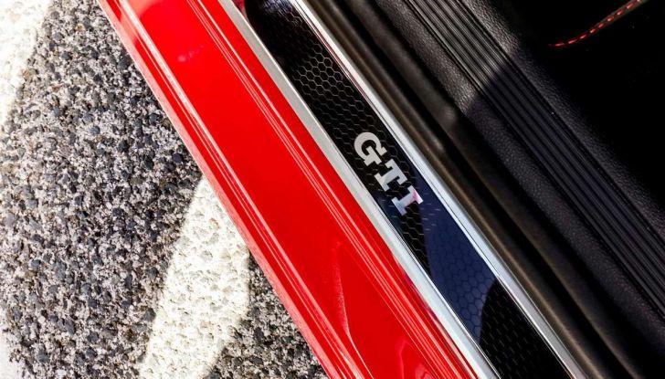 Volkswagen GTI, la gamma dalla up! alla Golf TCR - Foto 3 di 15