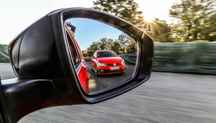 Volkswagen GTI, la gamma dalla up! alla Golf TCR - Foto 1 di 15