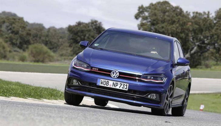 Volkswagen regala un'auto nuova o un generoso rimborso ad alcuni clienti - Foto 11 di 11
