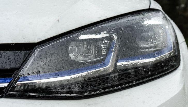 Consegnata a Dresda la Volkswagen e-Golf numero 100.000 - Foto 14 di 27