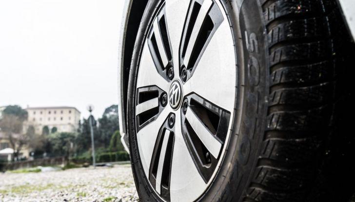 Prova Volkswagen e-Golf 2018: Tanta autonomia, comfort e stile! - Foto 16 di 27