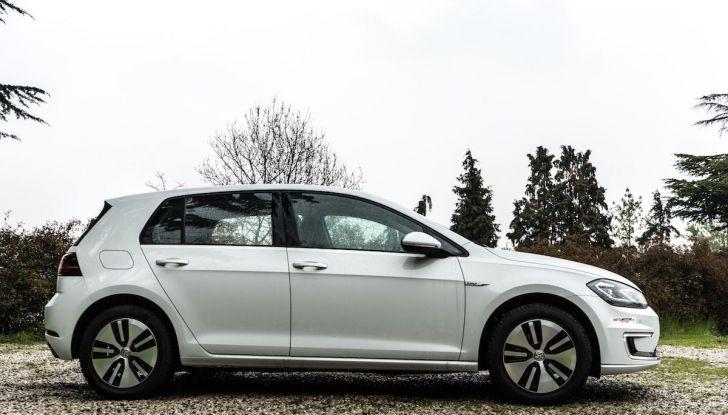 Consegnata a Dresda la Volkswagen e-Golf numero 100.000 - Foto 24 di 27
