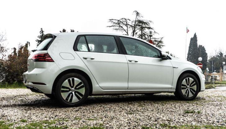 Consegnata a Dresda la Volkswagen e-Golf numero 100.000 - Foto 25 di 27
