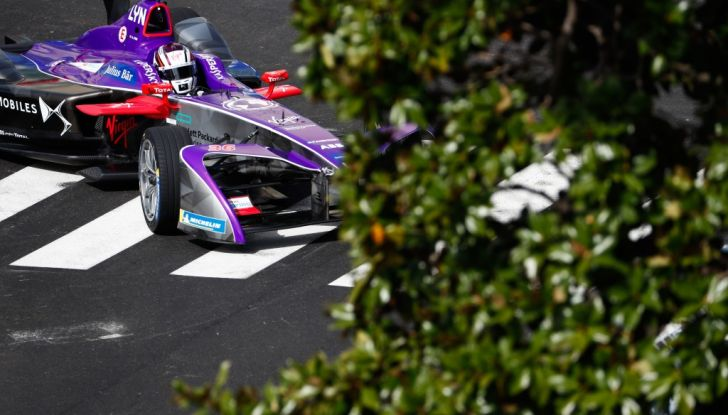 Il Team DS Virgin Racing punta alla vittoria anche a Parigi - Foto 2 di 3