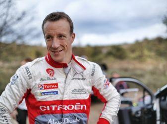 WRC Argentina 2018 – Shakedown: le dichiarazioni dei piloti Citroën.