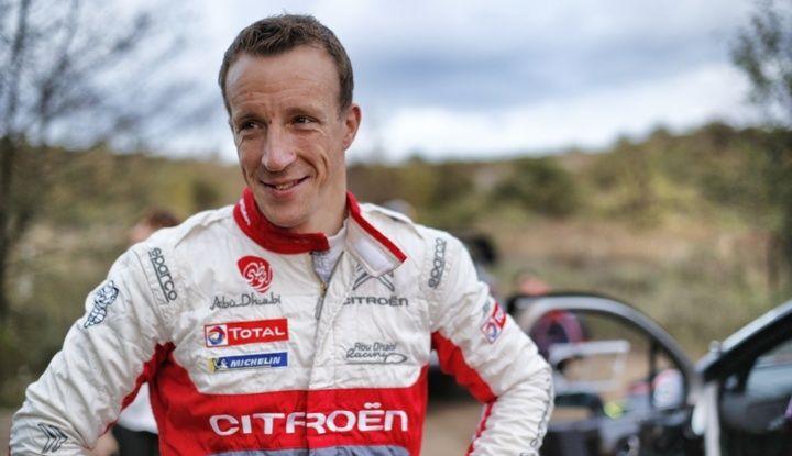 WRC Argentina 2018 – Shakedown: le dichiarazioni dei piloti Citroën. - Foto 1 di 3