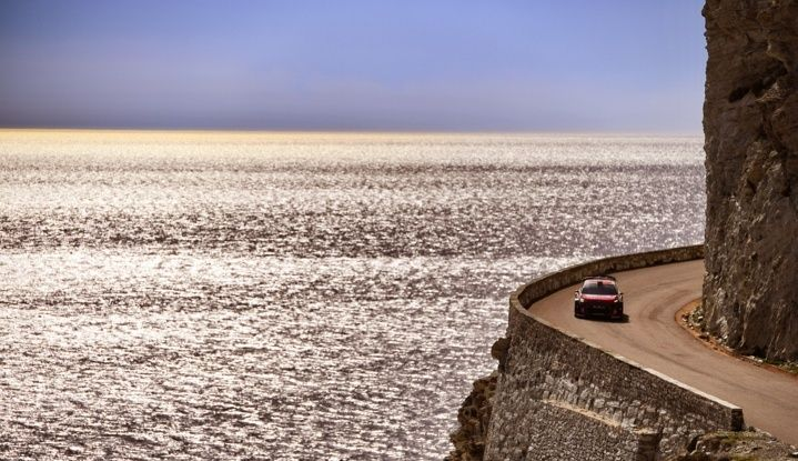 WRC Corsica 2018: la gara vista dal team Citroën - Foto 1 di 3