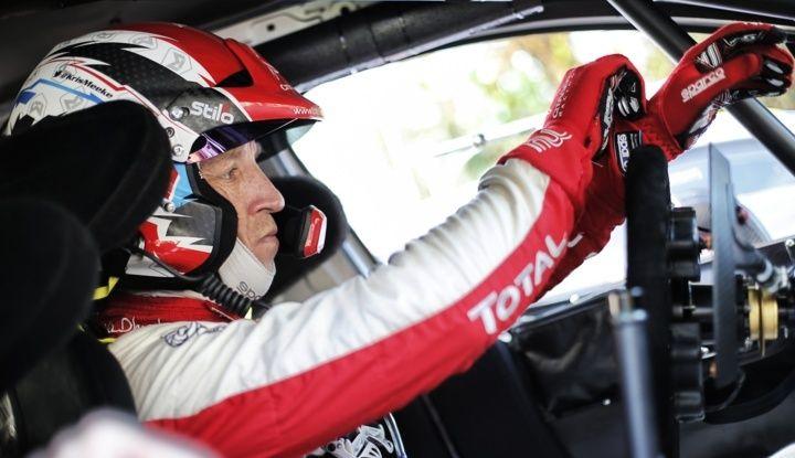 WRC Corsica 2018 – Giorno 1: la C3 WRC di Kris Meek in terza posizione - Foto 8 di 9