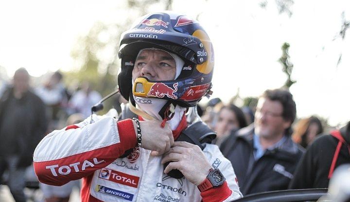 WRC Corsica 2018 – Giorno 1: la C3 WRC di Kris Meek in terza posizione - Foto 9 di 9