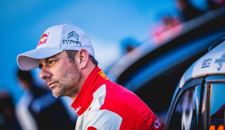 WRC Corsica 2018 – Giorno 3: gran finale per le Citroën C3 WRC nella Power Stage - Foto 7 di 9