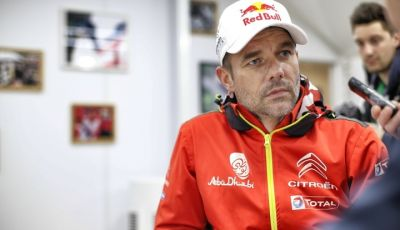 WRC Corsica 2018 – presentazione: le dichiarazioni del team Citroën