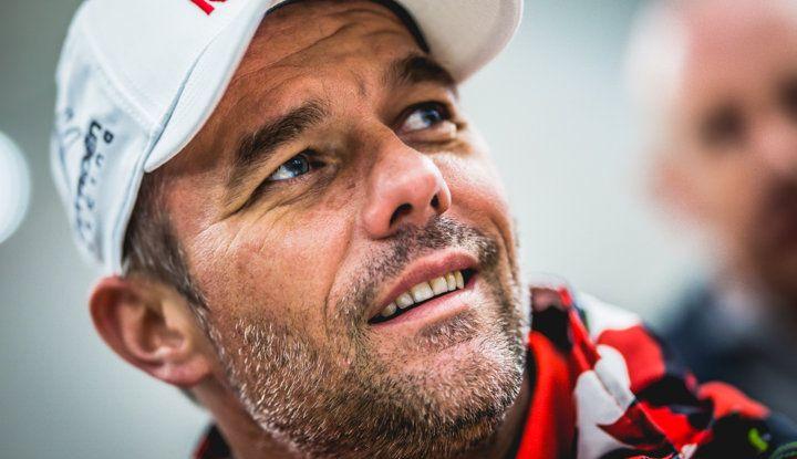 WRC Corsica 2018 – shakedown: le dichiarazioni del team Citroën - Foto 2 di 2
