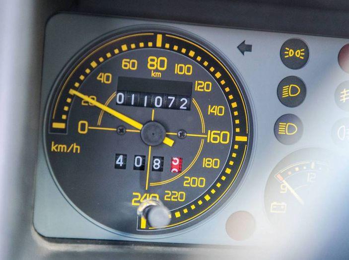 Lancia Delta Integrale HF all'asta con RM Shoteby's a Montecarlo - Foto 14 di 17