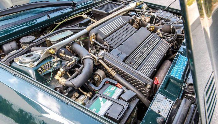 Lancia Delta Integrale HF all'asta con RM Shoteby's a Montecarlo - Foto 16 di 17