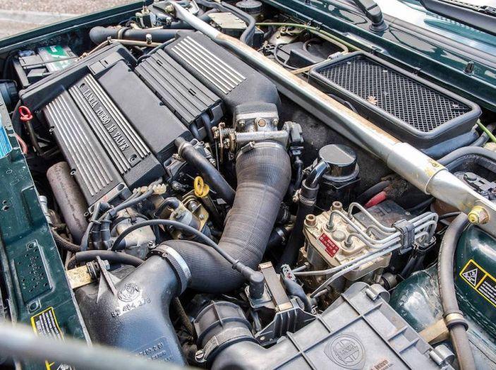 Lancia Delta Integrale HF all'asta con RM Shoteby's a Montecarlo - Foto 6 di 17
