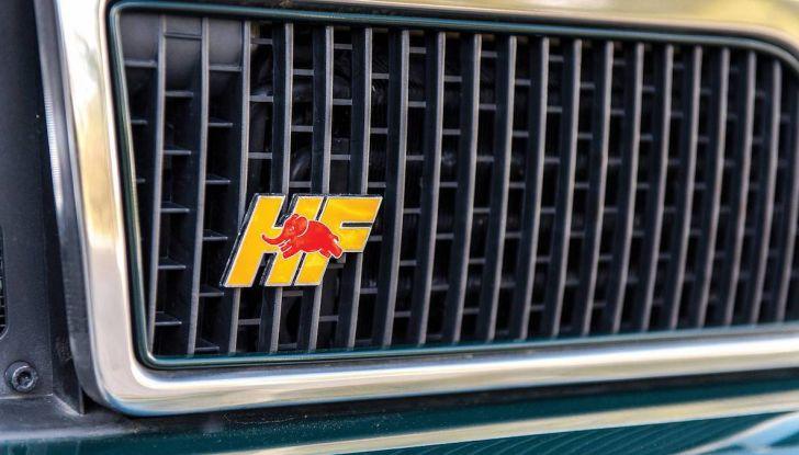 Lancia Delta Integrale HF all'asta con RM Shoteby's a Montecarlo - Foto 7 di 17
