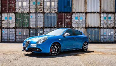 Alfa Romeo Giulietta GPL al prezzo del benzina a 16.800 euro