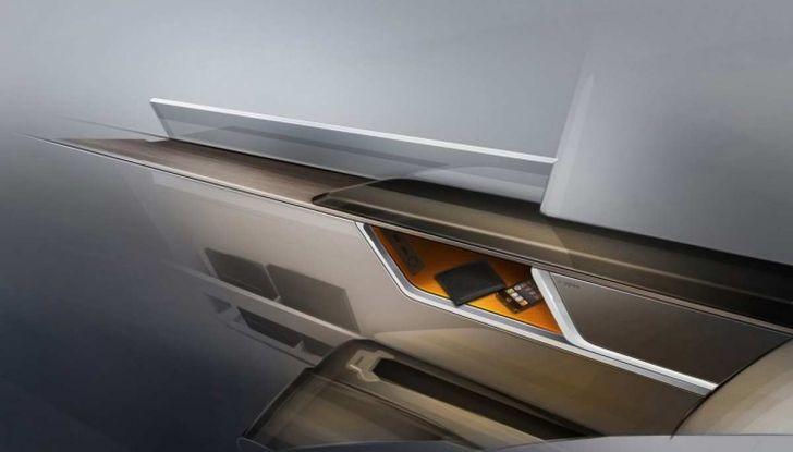 BMW Designworks e la capsula Hyperloop per viaggi di lusso - Foto 9 di 9