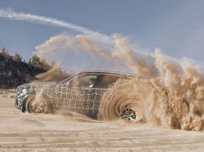 Nuova BMW X5: test e immagini ufficiali della nuova generazione - Foto 2 di 8