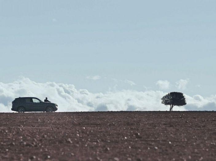 Nuova BMW X5: test e immagini ufficiali della nuova generazione - Foto 6 di 8