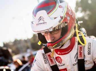 WRC Portogallo 2018: le dichiarazioni dei piloti Citroën a fine gara