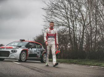 WRC2 Portogallo: le dichiarazioni del team Citroën pre-gara