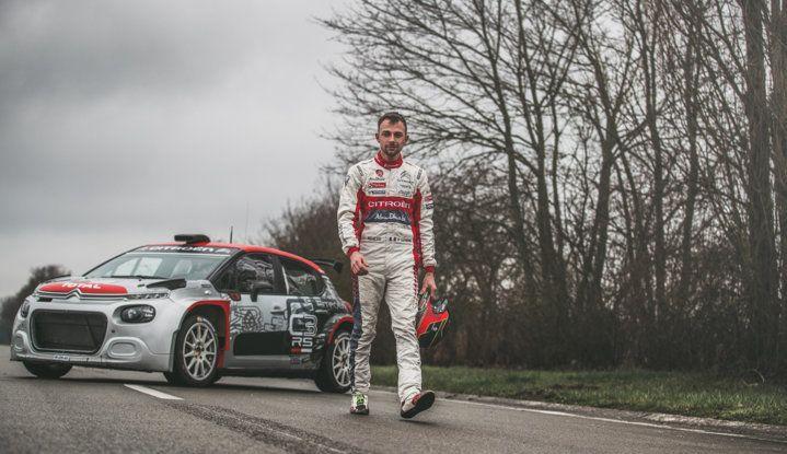 WRC2 Portogallo: le dichiarazioni del team Citroën pre-gara - Foto  di