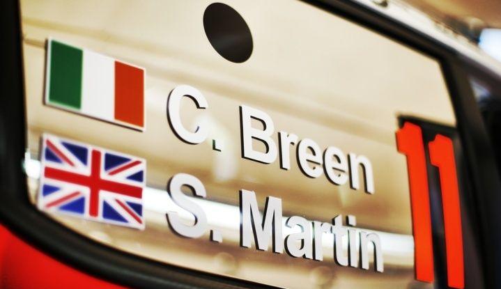 WRC 2018 Portogallo: le tre Citroën C3 pronte allo Shakedown - Foto 2 di 5
