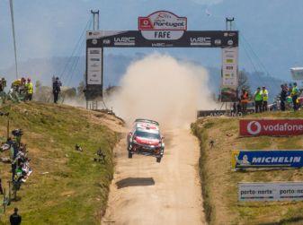 WRC Portogallo 2018: il bilancio del team Citroën