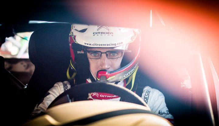 WRC Portogallo 2018 – Giorno 1: le dichiarazioni del team Citroën - Foto 3 di 4