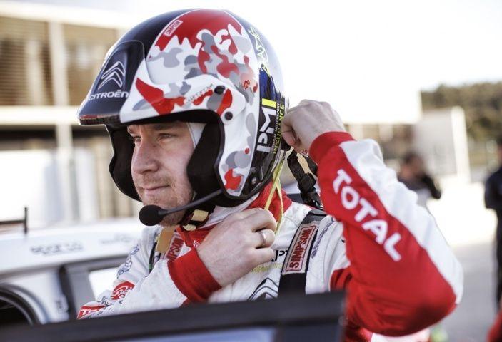 WRC Portogallo 2018 – Giorno 1: le dichiarazioni del team Citroën - Foto 4 di 4