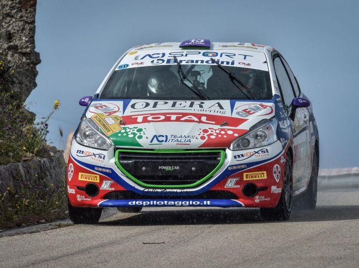 Peugeot Competition TOP 208 – Al Targa Florio vince Ciuffi - Foto 3 di 8