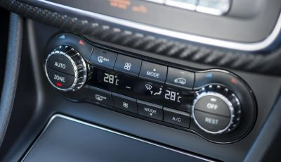 Il climatizzatore auto: ricarica, igienizzazione e importanza