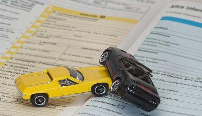 Rc auto, scendono i prezzi: il costo medio in Italia è di 405 euro