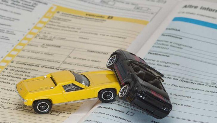 Come ereditare la Classe di Merito dell'assicurazione auto - Foto 8 di 9