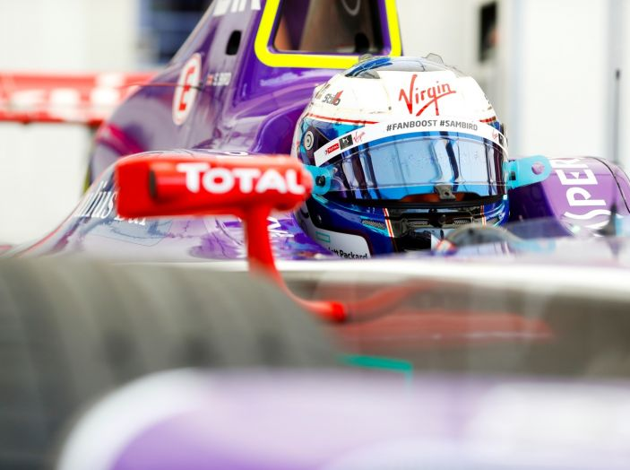 DS Virgin Racing – risultati e classifica E-Prix di Berlino - Foto 3 di 3