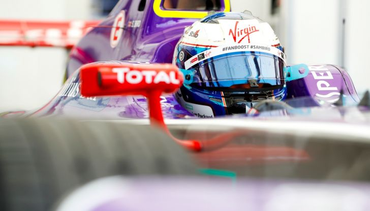 DS Virgin Racing – risultati e classifica E-Prix di Berlino - Foto 3 di 3