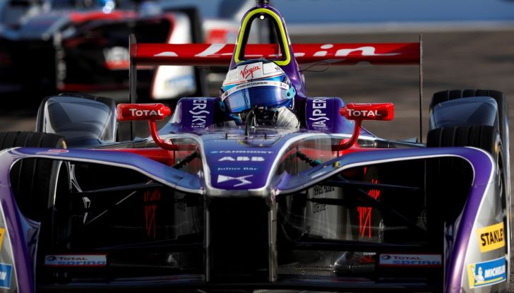 DS Virgin Racing – le dichiarazioni dei protagonisti all'E-Prix di Berlino - Foto 3 di 4
